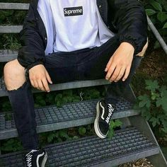 ** Streetwear daily - - - Check out our clothing label: www.instagram.com/threadssupplyco ** #MensFashionPreppy