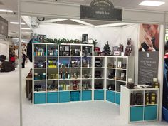 Ideal Home Show Christmas 2015 in London