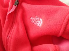 North Face <3