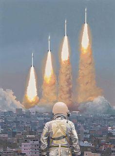 Space age, Scott Listfield