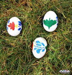Hoe schilder jij je eieren voor Pasen?