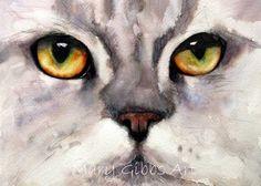 Cats | Mary Gibbs Art Princess