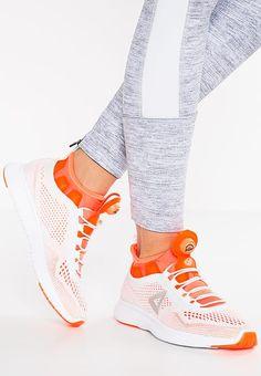 PUMP PLUS TECH - Chaussures de running neutres - polar blue/orange/silver