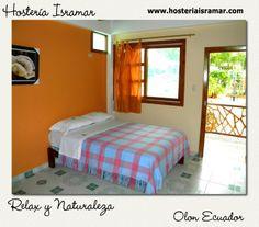 Hostería Isramar http://isramarhosteria.com/ Olon Ecuador #hotel #Olon #playas
