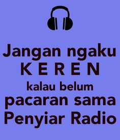 Radio broadcaster