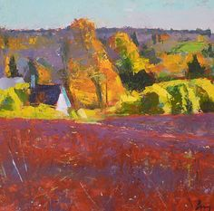 Tom Curry - Gleason Fine Art
