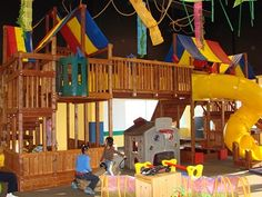 Kids indoor playground lets your children have an interesting and fun game at home. Kids indoor playground can be helpful to keep your children inside the home with the fantastic kids indoor playground.