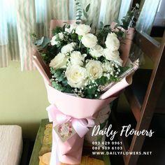 ช่อดอกไม้สด Floral Wreath, Wreaths, Home Decor, Floral Crown, Decoration Home, Door Wreaths, Room Decor, Deco Mesh Wreaths, Home Interior Design