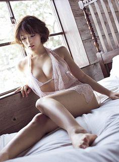 Hot asian girls in lingerie