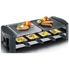 SEVERIN 2683 Raclette Grill