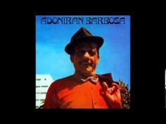 Adoniran Barbosa 1974] Completo full album