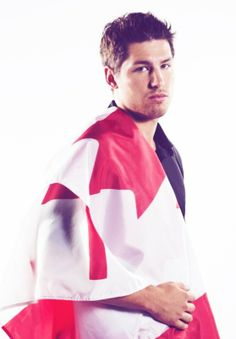 Logan Couture, Team Canada