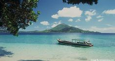 Banda Islands Maluku