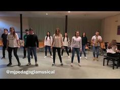 Música y Movimiento - YouTube Dance Games, Music Ed, Maria Jose, Try Again, Spin, Youtube, Exercises, Drama, Activities For Kids