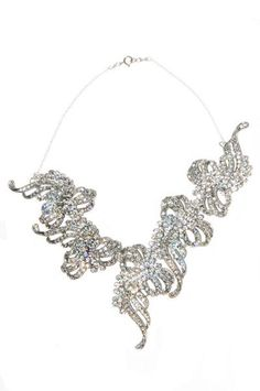 Statement Necklace from Tigerlilly