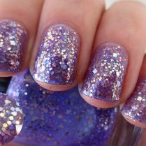 Amethystos - Finder's Keepers: Fall 2012 Glitter
