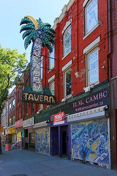 "the ""Elmo"" Toronto Toronto Travel, True North, Toronto Canada, Rock Stars, Cityscapes, Landscape Photos, Time Travel, Niagara Falls, Old Photos"