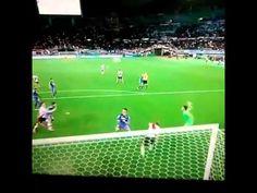 el gol de lucas alario river 1 sanfrecce 0