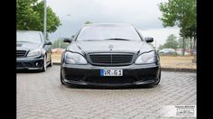 All sizes | Mercedes-Benz W220 in Germany | Flickr - Photo Sharing!