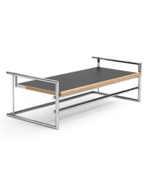Menton as Side Table produced by ClassiCon - Eileen Gray