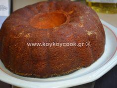 ΝΗΣΤΙΣΙΜΑ – Koykoycook I Love Food, Apple, Fruit, Cake, Recipes, Apple Fruit, Kuchen, Torte