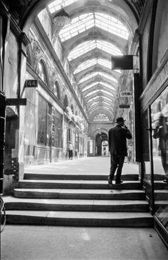 Paris 1957 Photo: Inge Morath