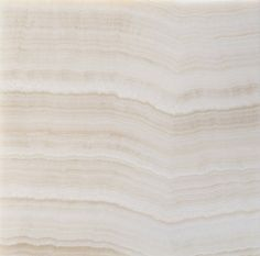 12 X 12 Premium White Onyx VEIN-CUT Polished Field Tile