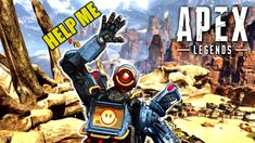 HOW TO TROLL KIDS IN APEX LEGENDS Troll, Legends, Gaming, Youtube, Kids, Young Children, Videogames, Children, Kid