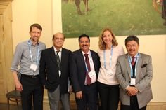 Nutrition meets WASH at Stockholm World Water Week 2017