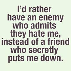 Take a closer look at whose holding you back. #lifelessons #wordsofwisdom #quotes #friends #enemies  Photo courtesy of Lil O's facebook page