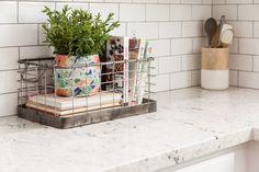 Lexi Westergard Design   Vermont Remodel   Kitchen Styling   Subway Tile