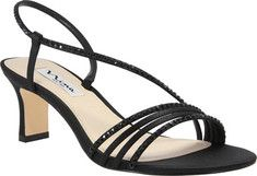 Women's Nina Gerri Strappy Slingback Sandal with FREE Shipping