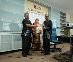 Majlis Perhargaan buat Timbalan Pendaftar | Photos
