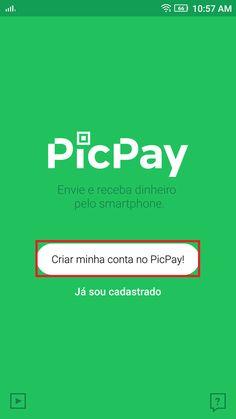 Use esse Cupom de Desconto PicPay exclusivo e ganhe R$ 10 de créditos no primeiro uso. Instale o app Picpay e conheça tudo sobre a evolução do seu dinheiro. Cupons, Design, Bill Pay, Money, Wallet, Advertising, Everything, It Works, Envy