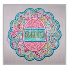 Appliques | Product Categories | Stitchtopia