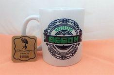 Oggun Coffee Mug Orisha Santeria Yoruba Religion Lucumi Ifa Tea Mugs, Coffee Mugs, Yoruba Religion, Godchild, Orisha, Gifts, Etsy, Products, Tea Cups