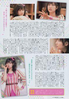 masakingvn: Sato Masaki - B.L.T 16.05.24 Interview The idea...