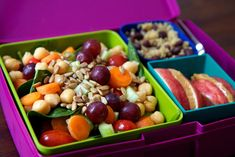 Lunch-Packing Weight-Loss Tips | POPSUGAR Fitness
