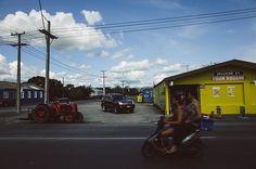 Martinborough, New Zealand New Zealand
