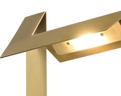 Plie essence, Product, Fambuena luminotecnia s. Wall Lights, Table Lamp, Lighting, Design, Home Decor, Led Lights Bulbs, Sheet Metal, Black And White, Appliques