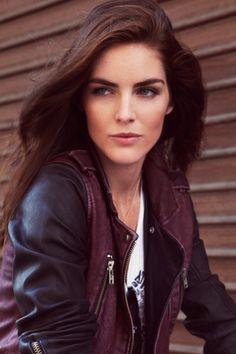 Hilary RhodaBiker Jacket #newJacket #niceclothing #topmode #sasssjane  #BikerJacket    2dayslook.com
