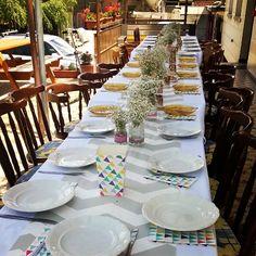 lunchtime #keresztelő #weekend #foodstyling #familylife #kitchentable