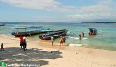 Gili Meno / Turismo Backpacker / Blog de dicas de viagem de mochilão