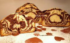 receptyywett : Mramorový koláč z pekárničky
