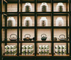 Abre Artte en Barcelona decorado por Lázaro Rosa-Violán