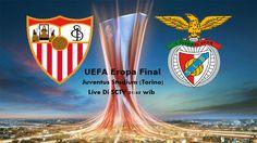 Prediksi taruhan bola: UEFA Europa League Preview: Sevilla v Benfica