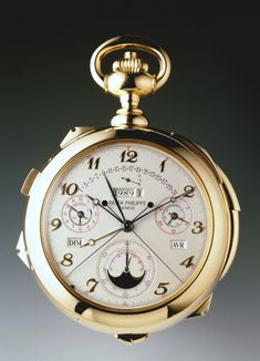 In-Depth Your Patek Philippe Caliber 89 Now Needs A Service – A Look At Horology& Easter Problem Swiss Army Watches, Old Watches, Seiko Watches, Pocket Watches, Cheap Watches, Silver Pocket Watch, Pocket Watch Antique, Rolex, Elegant Watches