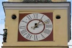 Imagini pentru turnul pietrarilor medias Clock, Wall, Home Decor, Watch, Decoration Home, Room Decor, Interior Design, Home Interiors, Clocks