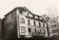Casa de la calle Sarrikobaso, 1976 (Cedida por Mercedes Torres) (ref. 04515)