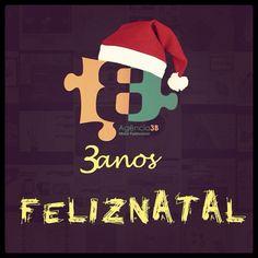 Feliz Natal a todos os nossos clientes , amigos e parceiros! Deus dê muita força e perseverança a todos! #felizNatal #anonovo #webstagram #3anos